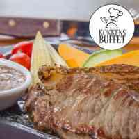 Buffet Tilbud - Her og Nu